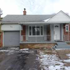 Rental info for 237 Prince Edward Drive South