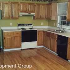 Rental info for 2675 Woodmont Dr
