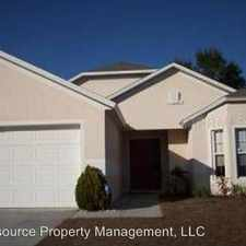 Rental info for 1021 Lake Charles Drive Polk