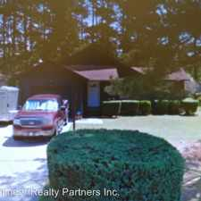 Rental info for 6855 Candlewood Drive in the Fayetteville area