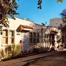 Rental info for 1844 1/2 Workman St. in the Lincoln Heights area