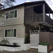 Rental info for 2615 H STREET - 09 in the Sacramento area