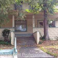 Rental info for 807 #6 NW 5th St in the Grants Pass area