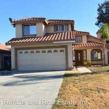 Rental info for 3761 Cougar Canyon Rd