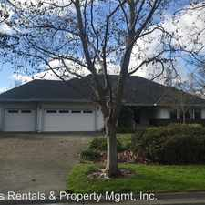 Rental info for 9612 Lakewood Drive in the Windsor area