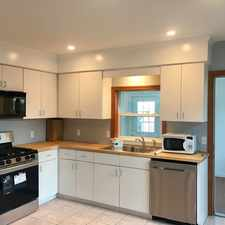 Rental info for Hadley St in the Somerville area