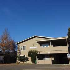 Rental info for 1331 W. 26th Avenue in the Downtown Spenard area