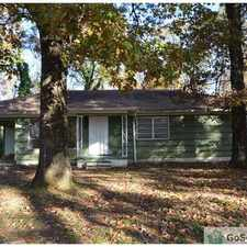 Rental info for Spacious 4 Bedroom 1 Bath with A Den in the Birmingham area