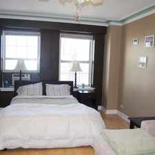 Rental info for 443 West Wrightwood Avenue in the Chicago area