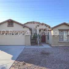 Rental info for 2087 East Aloe Place