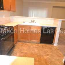 Rental info for This is the home you've been waiting for! in the North Las Vegas area