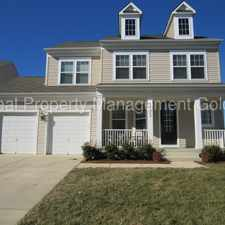 Rental info for Beautiful and rare Wildwood home on corner lot
