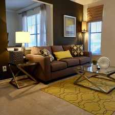 Rental info for Ascent North
