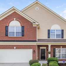 Rental info for 1023 Whippoorwill Lane in the Charlotte area