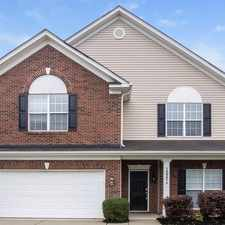 Rental info for 1030 Whippoorwill Lane in the Charlotte area