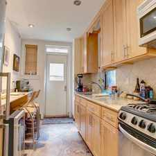 Rental info for 130 West 73rd Street #2CC in the New York area