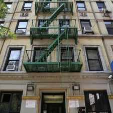 Rental info for 120 West 105th St