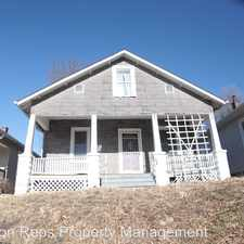 Rental info for 3325 7 1/2 Ave