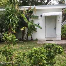 Rental info for 1557 Bay Road