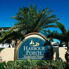 Rental info for Harbour Pointe