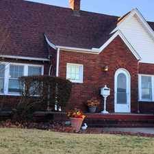 Rental info for 1506 S Florence Pl in the Tulsa area