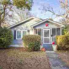 Rental info for 2308 Texas Avenue Savannah Two BR, Great first time home or