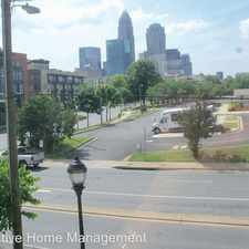 Rental info for 408 N. McDowell Street in the Charlotte area