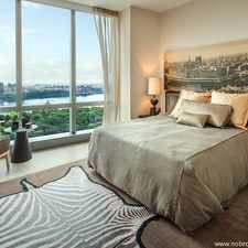 Rental info for 130 Main Street #1430 in the Fort Lee area