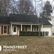 Rental info for This Home Is Leased! in the Charlotte area