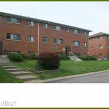Rental info for 1012 Forest Court 1 in the Kansas City area