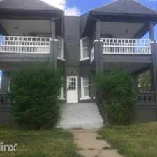 Rental info for 1827 Lakeview Rd #2 in the Cleveland area