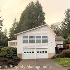 Rental info for 3538 NW Mink Place