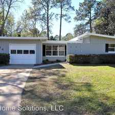 Rental info for 1124 Busac Ave in the Jacksonville area