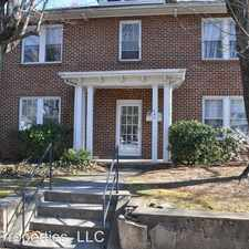 Rental info for 647 IRVING STREET 1 in the Ardmore area