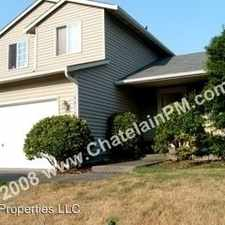 Rental info for 23119-39th Ave E