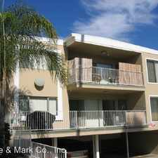 Rental info for 1043 5th Street #9 in the Los Angeles area