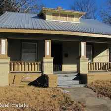 Rental info for 8621 2nd Ave N in the Roebuck area