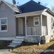 Rental info for 5911 Lexington Ave in the Sheffield area