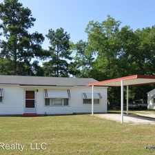 Rental info for 1908 Moore Road in the Augusta-Richmond County area