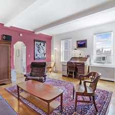 Rental info for W 93rd St & Columbus Ave in the New York area