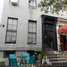 Rental info for 912 St. Paul St, in the Baltimore area