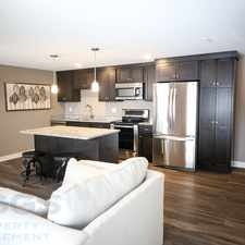 Rental info for Centlivre Apartments