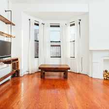 Rental info for 2600 norman ave #3 in the Greenpoint area