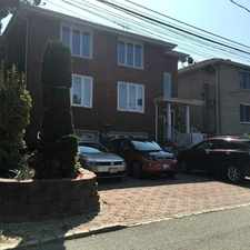 Rental info for 2460 1st St, Fort Lee, NJ 07024 in the Englewood area
