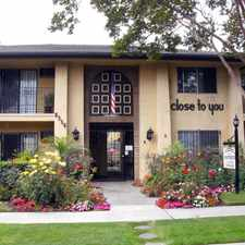 Rental info for DOWNEY'S FINEST 1 BEDROOM! in the 90242 area