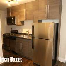 Rental info for 925 Schubert #GE in the Chicago area