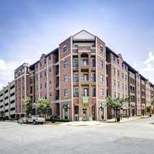 Rental info for Chauncey Square in the Lafayette area
