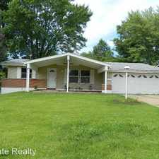 Rental info for 2543 Netherton Dr.