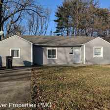 Rental info for 6232 E. 25th St. in the Indianapolis area