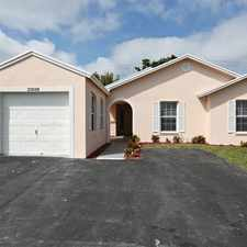 Rental info for 25038 Southwest 128th Path 0